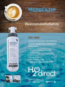 H2O Direct Advertisement