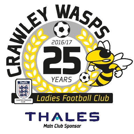 Club anniversary logo design