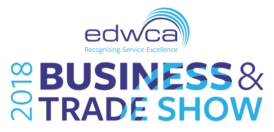 EDWCA Business and Trade Show branding
